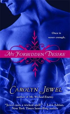 My Forbidden Desire: Number 2 in series