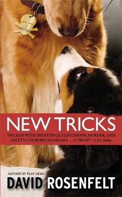 New Tricks: Number 7 in series