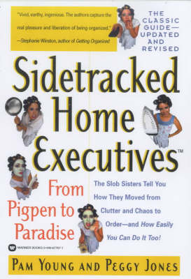 Sidetracked Home Executives