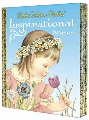 Little Golden Books: Inspirational Stories