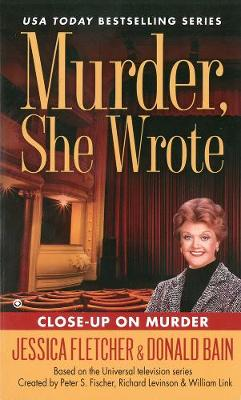 Murder, She Wrote: Close Up On Murder