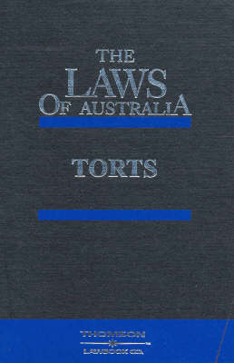 The Laws of Australia: Torts