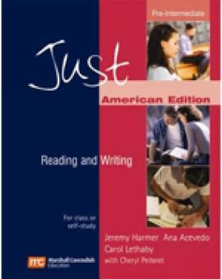 Just Reading and Writing Pre-Intermediate (AME)