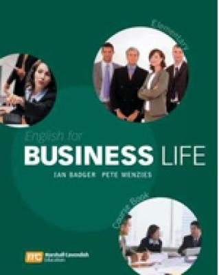 English for Business Life: Elementary