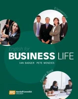 English for Business Life Elementary: Audio CD