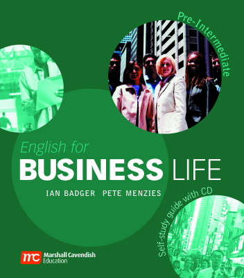 English for Business Life Pre-Intermediate: Self-Study Guide + Audio CDs