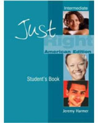 Just Right Workbook with Key and Audio CD Intermediate