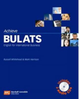 Achieve Bulats - English For International Business