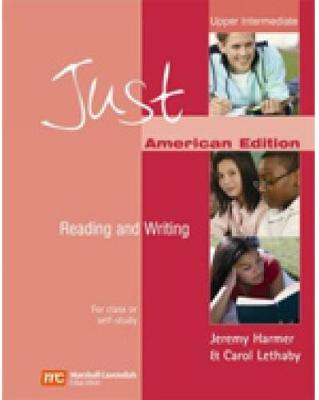Just Reading and Writing Upper Intermediate (AME)