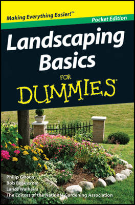 Landscaping Basics For Dummies
