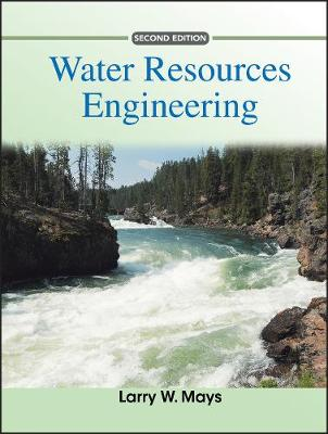 Water Resources Engineering 2E