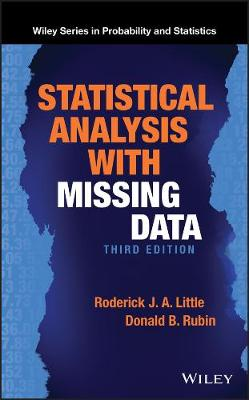 Statistical Analysis with Missing Data
