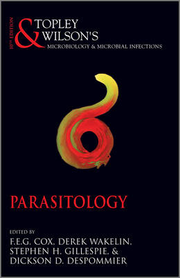 Microbiology and Microbial Infections: Parasitology