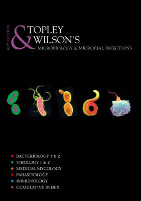 Microbiology and Microbial Infections