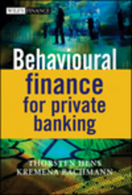 Behaviour Finance for Private Banking
