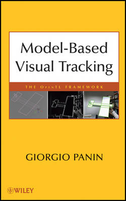 Model-based Visual Tracking: The OpenTL Framework