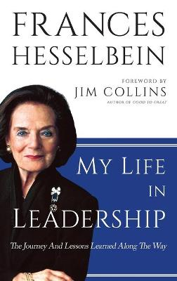 My Life in Leadership: The Journey and Lessons Learned Along the Way