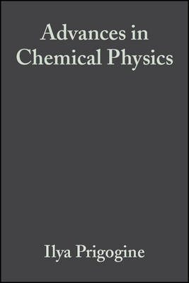 Advances in Chemical Physics: v. 36