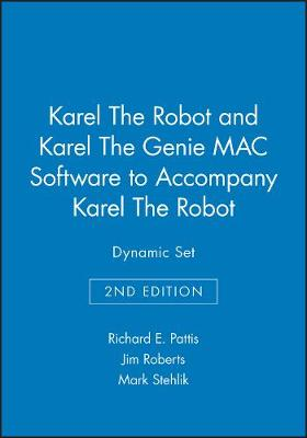 Karel The Robot: A Gentle Introduction to the Art of Programming