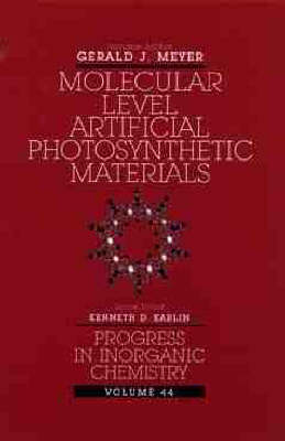 Molecular Level Artificial Photosynthetic Materials