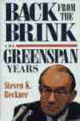 Back from the Brink: The Greenspan Years