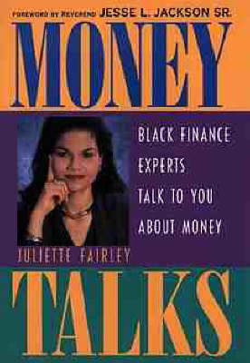 Money Talks: Top Black Finance Experts Talk to You About Money