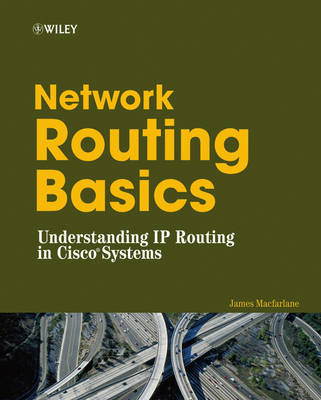 Network Routing Basics: Understanding IP Routing in Cisco Systems