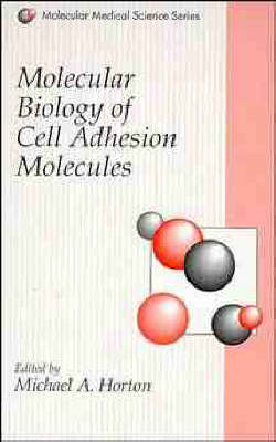 Molecular Biology of Cell Adhesion Molecules