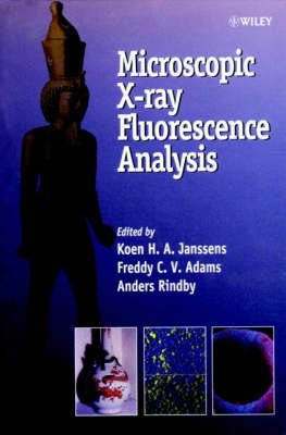 Microscopic X-ray Fluorescence Analysis