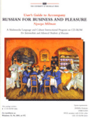Russian for Business and Pleasure