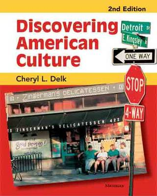 Discovering American Culture