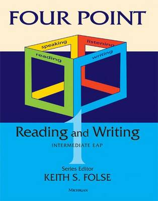 Four Point Reading-Writing 1: Intermediate