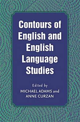 Contours of English and English Language Studies