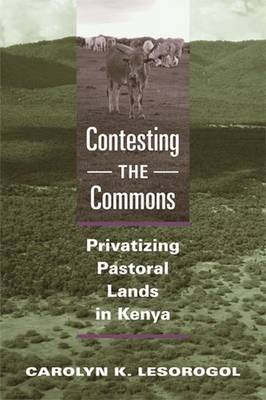Contesting the Commons: Privatizing Pastoral Lands in Kenya