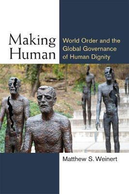 Making Human: World Order and the Global Governance of Human Dignity