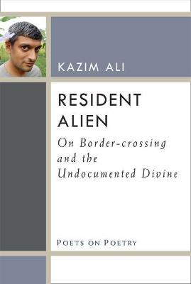 Resident Alien: On Border-crossing and the Undocumented Divine