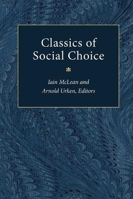 Classics of Social Choice