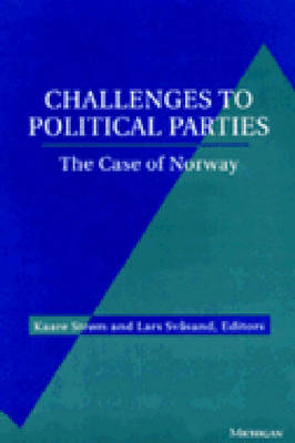 Challenges to Political Parties: The Case of Norway