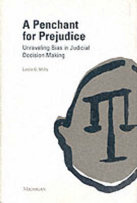 A Penchant for Prejudice: Unraveling Bias in Judicial Decision Making