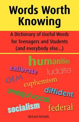 Words Worth Knowing
