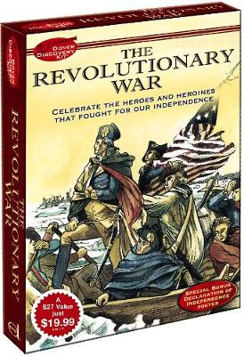 The Revolutionary War Discovery Kit