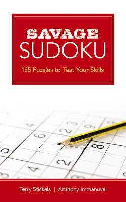 Sudoku Puzzles (working title)