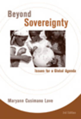 Beyond Sovereignty: Issues for a Glocal Agenda