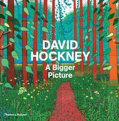 David Hockney: A Bigger Picture