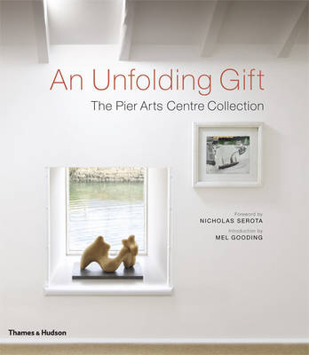 Unfolding Gift: The Piers Art Centre Collection