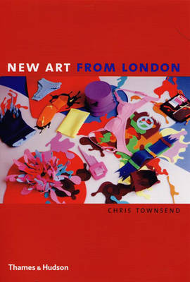New Art from London