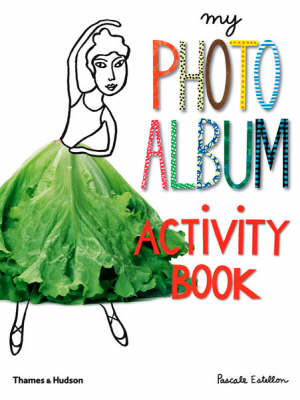 My Photo Album Activity Book