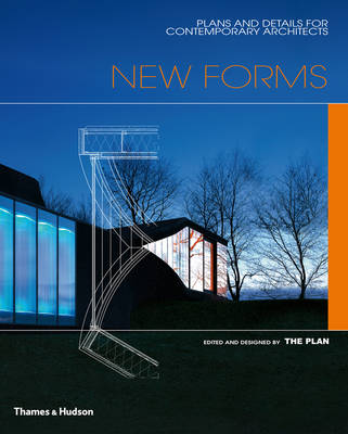 New Forms: Plans and Details for Architects