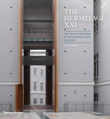 Hermitage Museum XXI: A New Building for Art