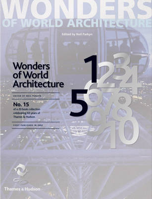 Wonders of World Architecture (60th A